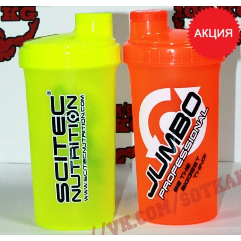 Шейкер: Scitec Nutrition Jumbo    700ml