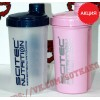 Шейкер: Scitec Nutrition Transparent / Pink || 700ml