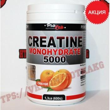 Креатин моногидрат: ProLab nutrition || 600г