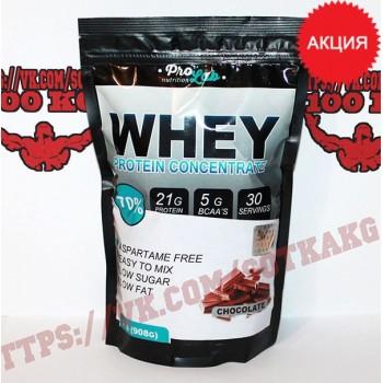 Сывороточный протеин: ProLab 70%    908 г