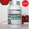 Хондроитин глюкозамин (суставы): BioTech USA || 60 капс