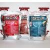Изолят сывороточного белка: Max Muscle ISO-X 82%    1.6kg